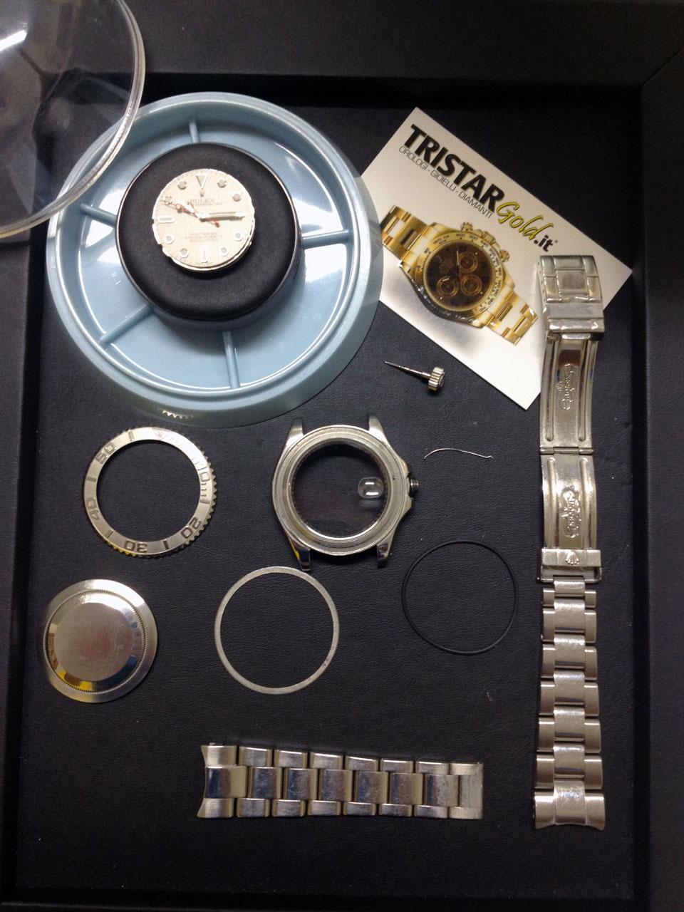Assistenza-e-Lucidatura-Rolex-intervento-parziale-3