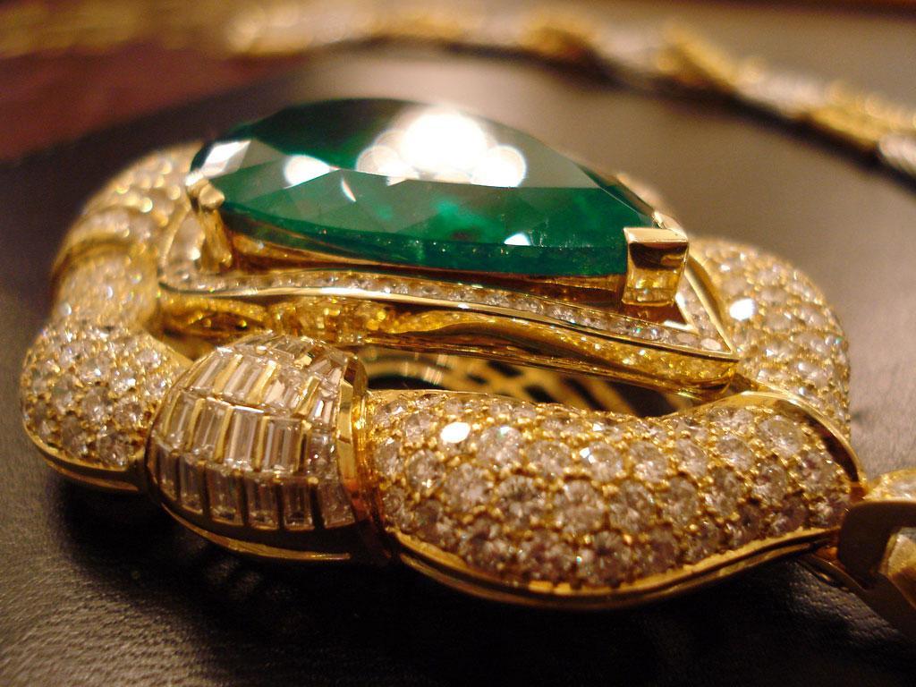 Il significato dello smeraldo