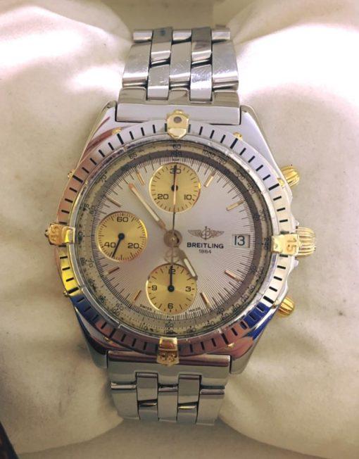 Breitling Chronomat Chronograph-1