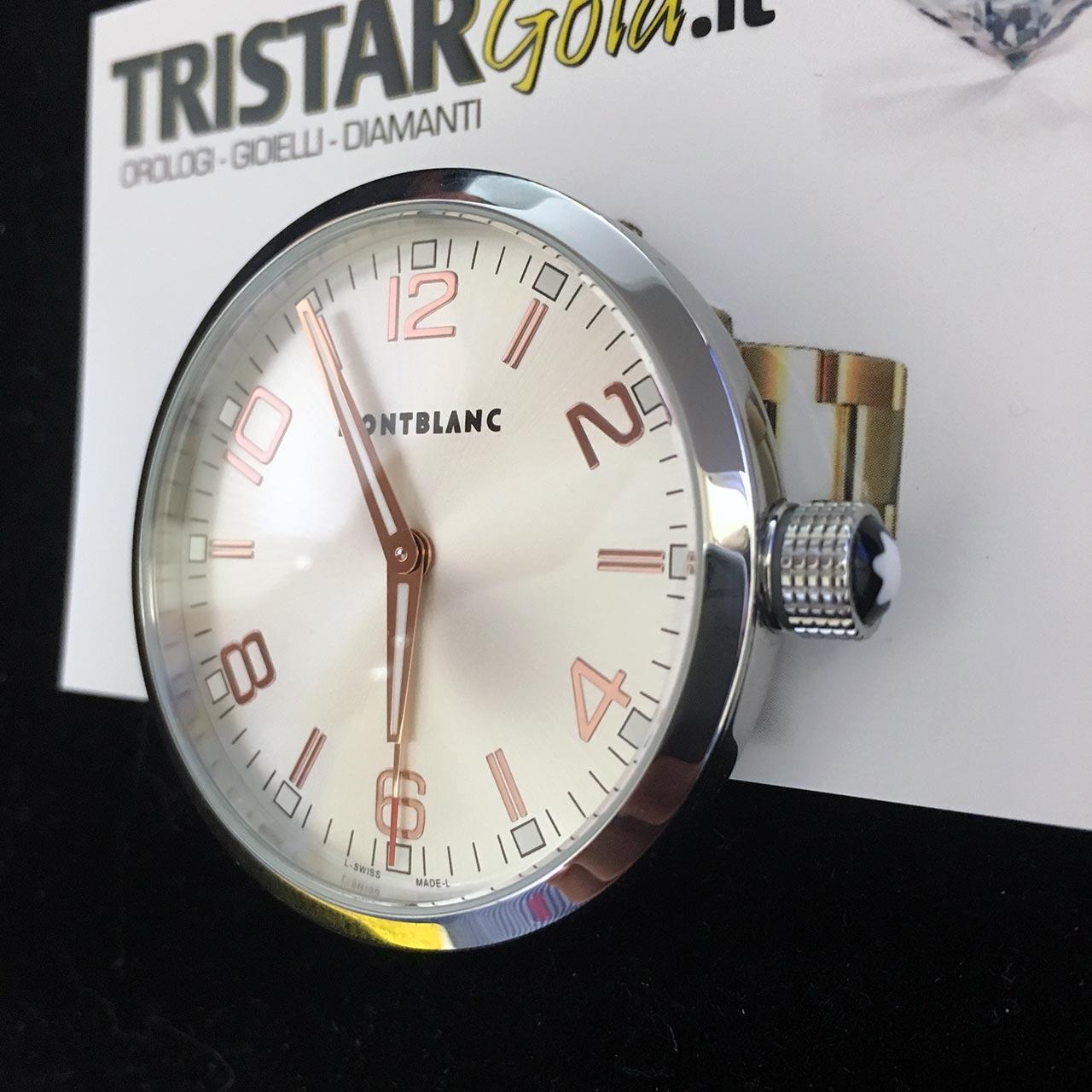 Montblanc pix orologio da tavolo dial 450mm nuovo - Dalvey orologio da tavolo ...