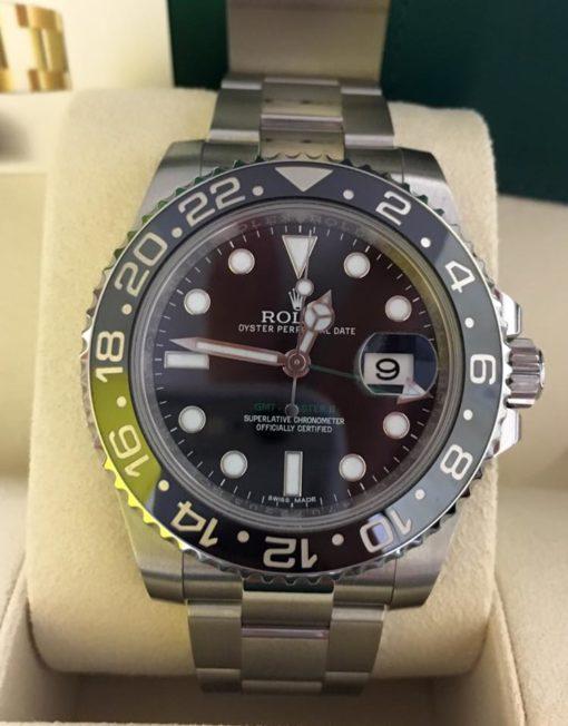 Rolex GMT-Master II Ceramic-1