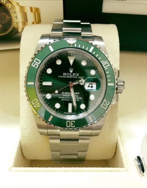 rolex-submariner-date-dial-gold-green-1