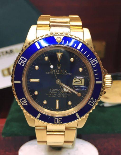 rolex-submariner-date-vintage-nipple-dial-gold-3